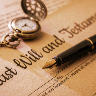 Estate Planning & Estate Tax Returns