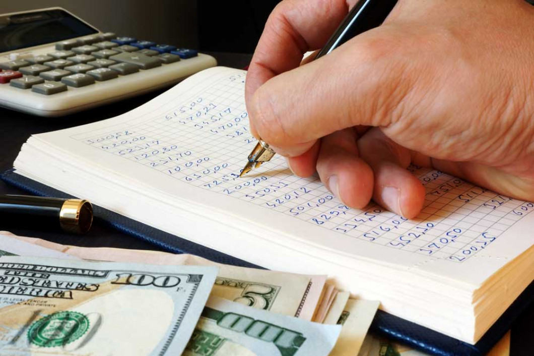 Organize and Streamline Your Business Finances